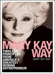 mary kay ash books