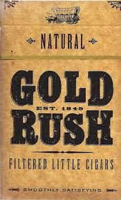 gold rush picture