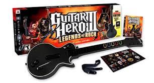 guitar hero iii ps3