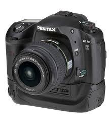 pentax k10 grip