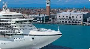 grand princess cruise liner