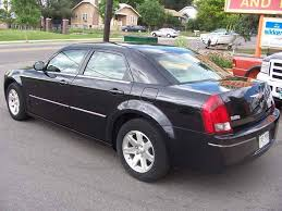 06 chrysler 300 touring