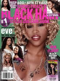 great hair magazine