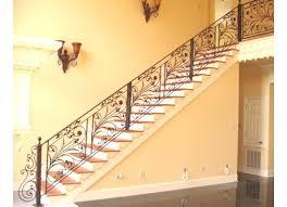 stair railing designs
