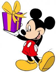 mickey mouse birthday party theme