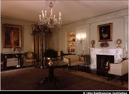 inside the whitehouse