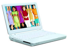 mini laptop apple