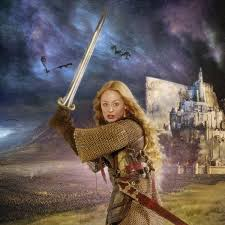 eowyn lord of the rings