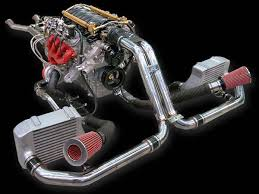 ls1 turbochargers