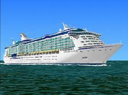 crucero mas grande