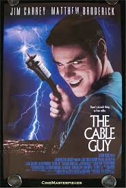 cable guy movie
