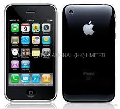 iphone 16g black