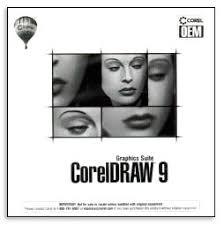 corel 9