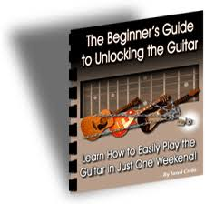 easiest guitar lessons