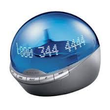 led message center