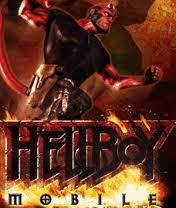 hellboy mobile game