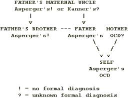 constructing a genogram