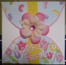 creative easter cards
