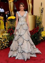 beautiful dresses 2009