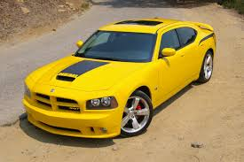 dodge charger srt8 pictures