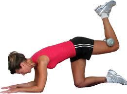 gluteus exercises