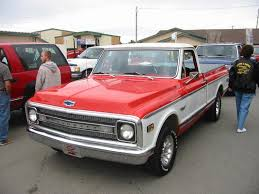 1969 chevy truck pictures