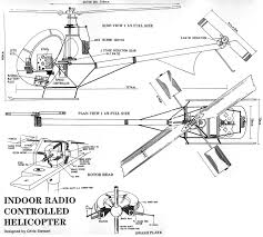 helicopter plans