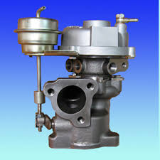 audi a6 turbocharger