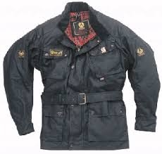 classic motorcycle jackets
