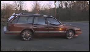 1987 pontiac 6000