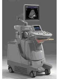 3d ultrasound machines