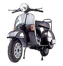 lml motorcycles