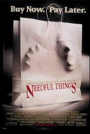 needful things movie