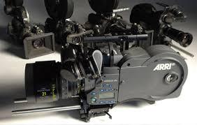 cine camera film
