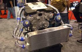 motor 350z