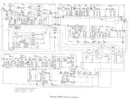 electronic circuits diagram