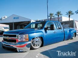 chevy pickups 2008
