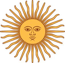 argentina flag symbol