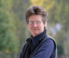 rebecca brown author