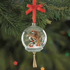 ornament globe