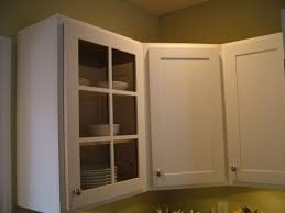 glass kitchen cabinet door