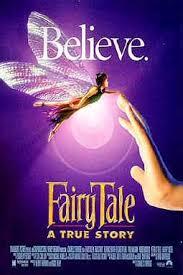 fairy tale movie