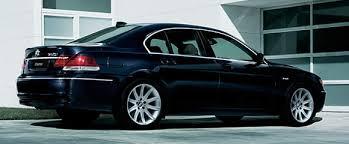 750li sedan