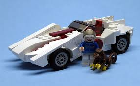lego speed racer sets
