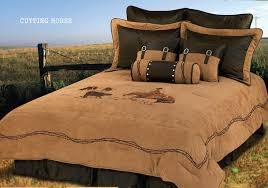 horse bedroom decoration