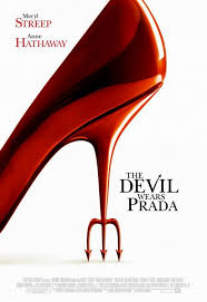 devil wears prada movie
