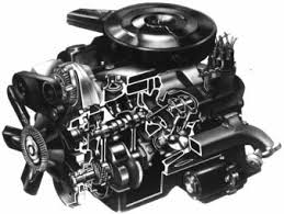 318 motor