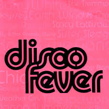 disco fever i love the nightlife