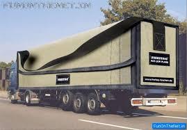 3d truck art