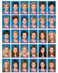 hair styles for ladies